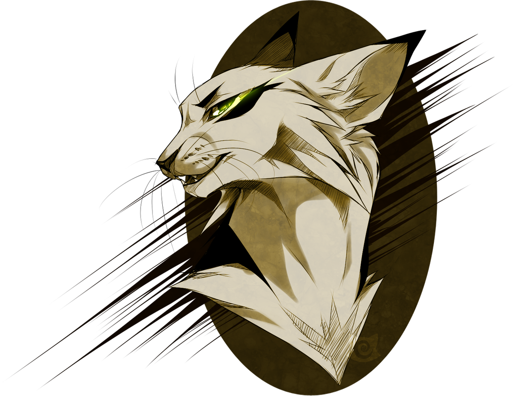 Blog Archives - Heck Yeah Warrior Cats!